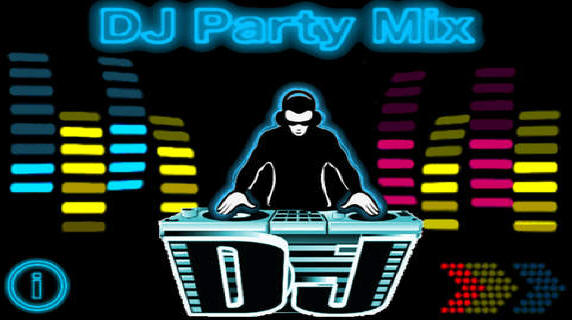 Myrtle Beach Party DJ