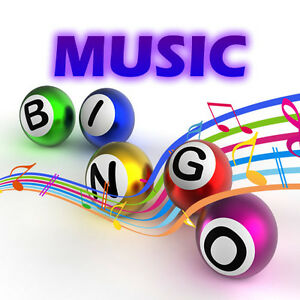 DJ Bingo